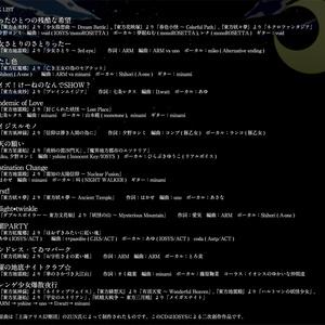 IO-0186_東方メレンゲ少女夜行