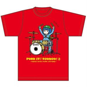 IOSP-0377_PUNK IT!NITORI!Tシャツ