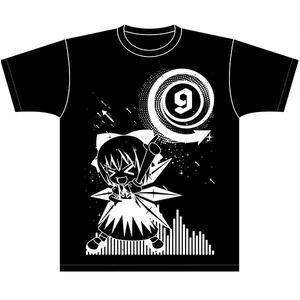 IOSP-0419_チルパスーパードライTシャツ(ブラック)