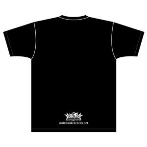 NBSP-022_B.B.K.K.B.K.K. Tシャツ