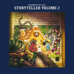 NBCD-037_STORYTELLER VOLUME 2