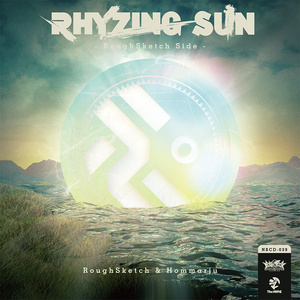 NBCD-039_RoughSketch & Hommarju / RHYZING SUN - RoughSketch Side -