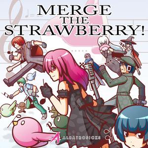 IO-5011_MERGE THE STRAWBERRY!
