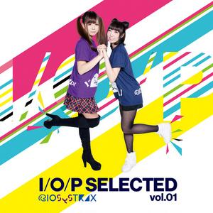 I/O/P selected vol.1