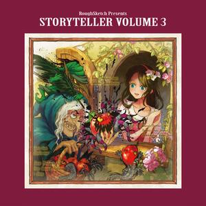 NBCD-042_V.A. / STORYTELLER VOLUME 3