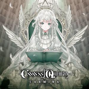 CNVS-001_CANVAS feat.Quimär / CARMINA