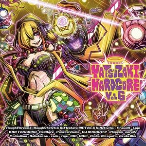 NBCD-023_YATSUZAKI HARDCORE VOLUME 6