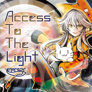 NBDCD-010_nora2r / Access To The Light