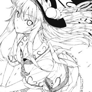Tenshi's Pictrial 01