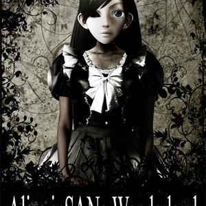 おもちゃ箱のアリス -Alice inSANe Wonderland-