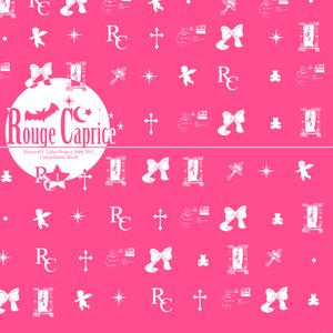 【電子版】Rouge Caprice