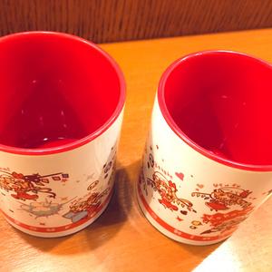 レミフラマグカップ&紅魔館マシュマロセット