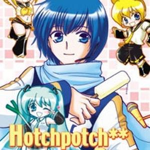 Hotchpotch**Blue