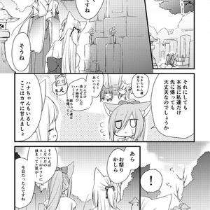 きつね姉妹夏コミ新刊セット