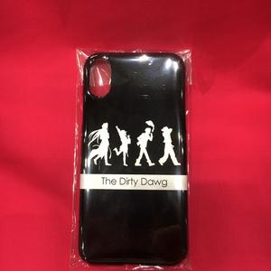 ヒプマイTDD iPhoneケース