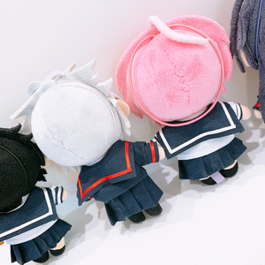 【受注生産】ぬい用 セーラー服