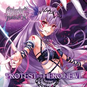 [部数限定]相川なつ コスプレランダムチェキ付 PROTEST THE HEROINE Ⅴ&Ⅵ 特典セット