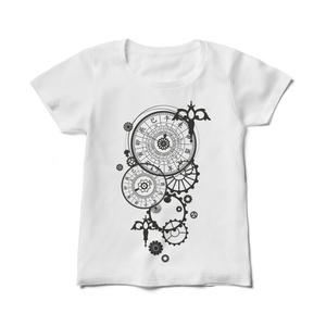 [レディース]墨色和時計