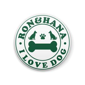 I LOVE DOG 3