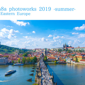 【C96新作-冊子/PDF】Masa8a photoworks - From Eastern Europe -