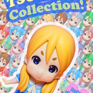 TSUMUGI Collection!
