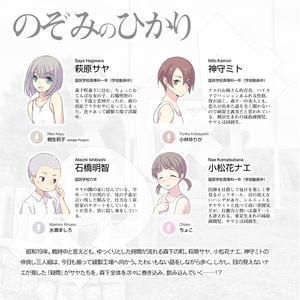 【ドラマCD】時空改札のフェアリーテイル SwitchBack