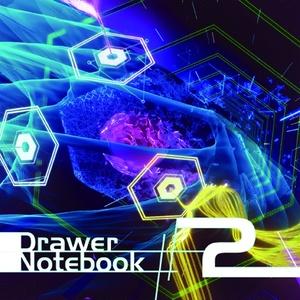 Drawer Notebook #02