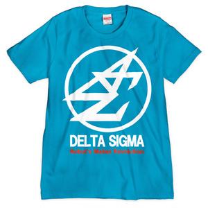 デルタシグマTシャツ01