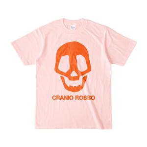 レッドスカル団Tシャツ