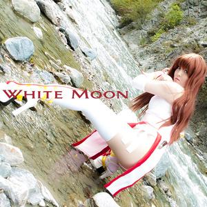 『White Moon -白月-』