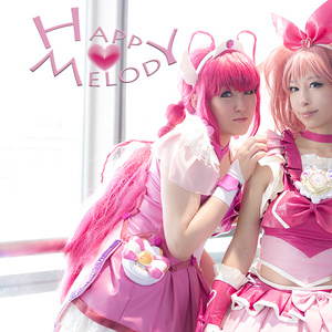 『Happy Melody』