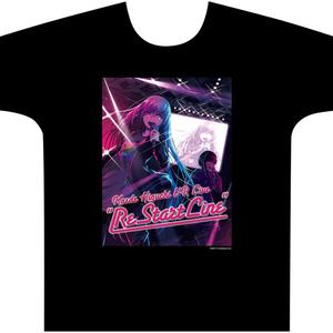 「ReStart Line」オリジナルTシャツ