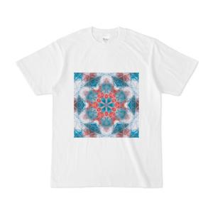カレイドスコープ 001 白Tシャツ