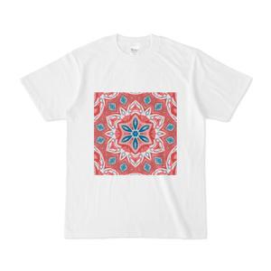 カレイドスコープ 003 白Tシャツ