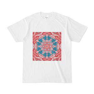 カレイドスコープ 004 白Tシャツ