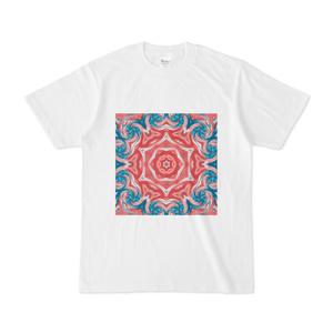 カレイドスコープ 005 白Tシャツ