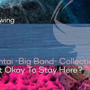 Kantai -Big Band- Collection - Is It Okay To Stay Here?