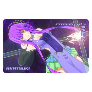 ICカードステッカー ver.AKATSUKI(C89)