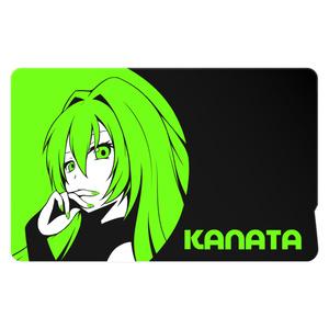 ICカードステッカー ver.KANATA(JB10)