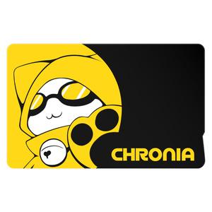 ICカードステッカー ver.CHRONIA(JB10)