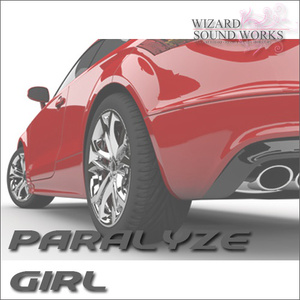 PARALYZE GIRL
