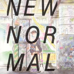 NEW NORMAL illustration book
