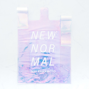 New Normal オーロラバッグ