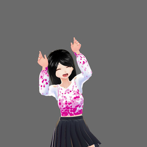 Kawaii Chan shirt
