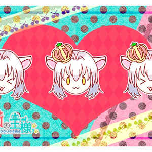 猫の王様/パスケース