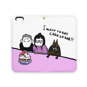 I want to eat cake so bad!!