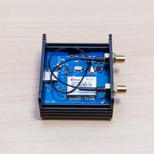 LEA-M8F GPSDOボード
