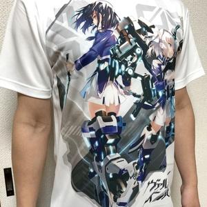 ヴァルキリーインパルス「Tシャツ」