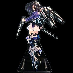 ヴァルキリーインパルス「アクリルフィギュア/日向つばめ」※受注販売