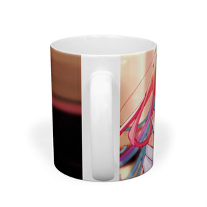 Albite マグカップ